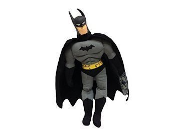 Plush Batman 17 Inches (Officially Licensed) by DC