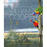 img - for An Eye for Nature: The Life and Art of William T Cooper book / textbook / text book