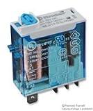 Power Relay, SPDT, 120 VAC, 16 A, 46 Series, Socket