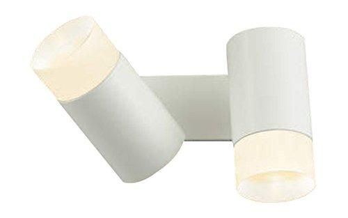 コイズミ照明 ブラケットライト 可動ブラケット 調光タイプ 電球色 白熱灯100W×2灯相当 AB38297L B00DHIBNF8 16419