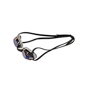 Arena Versus Mirror Anti-Fog Swim Goggles for Men and Women