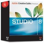 Adobe Creative Suite 2 Premium Studio 8 Web Bundle