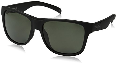 Smith Lowdown XL Carbonic Polarized Sunglasses (Lowdown Smith Sunglasses)