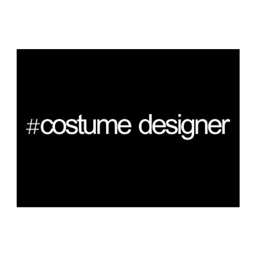 Hash Tag Costumes (Idakoos - Hashtag Costume Designer - Occupations - Sticker Pack x4)