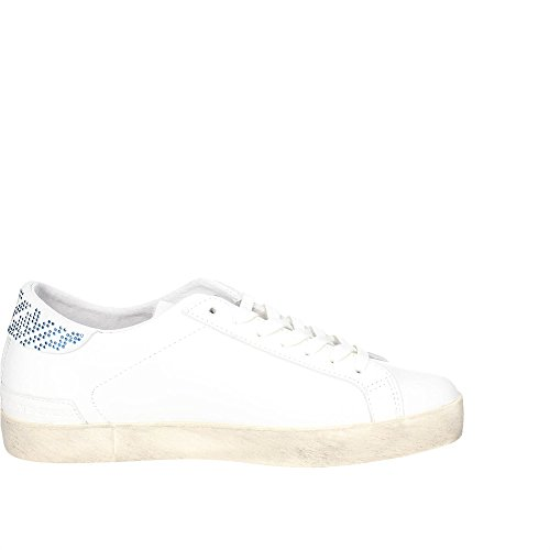Donna e a Low Bianco D t Hill 25e Sneakers wEqaFd0