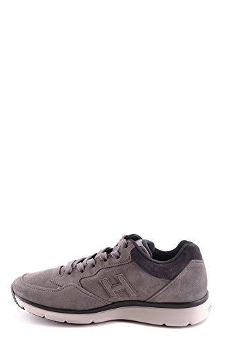 Colecciones Baratas Eastbay Libre Del Envío Hogan Sneakers Uomo MCBI148259O Camoscio Grigio geSQC