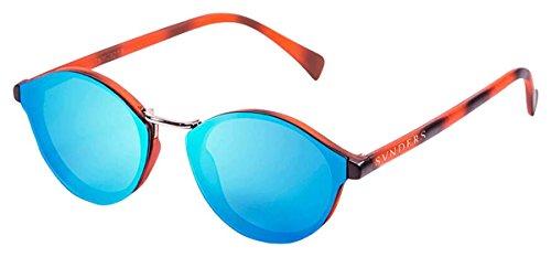 SUNPERS Sunglasses SU10307.8 Lunette de Soleil Mixte Adulte, Vert