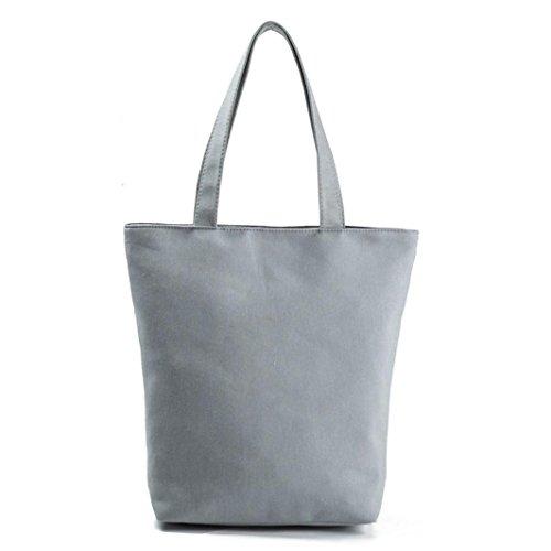Handbags Handbags Tote Women's Xinantime Beach Gift Canvas Wind Shopping White Bags For Casual National Bag fqdTdw1zA