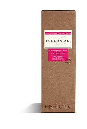 I Coloniali Hand Cream