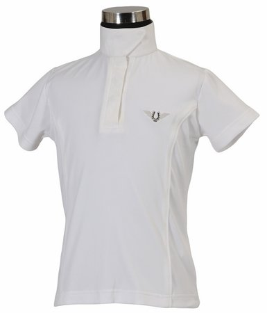 Competition Riding Shirt - 2