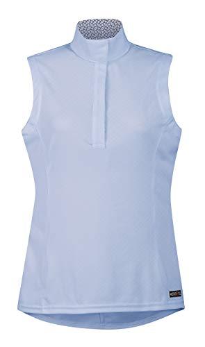 - Kerrits Spectrum Show Shirt Sleeveless Peri Size: XL