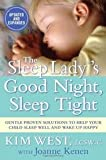 img - for The Sleep Lady's Good Night, Sleep Tight Publisher: Vanguard Press; Upd Exp edition book / textbook / text book