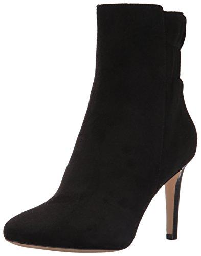 Nine West Women's Herenow Boot, Black, 7.5 M US