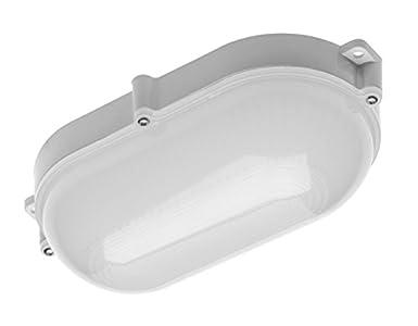 Led 10w Feuchtraumleuchte Kellerleuchte Aussen Leuchte Lampe Ip 65