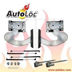 AutoLoc Power Accessories 131552 120 Deg - Autoloc Lambo Doors Shopping Results