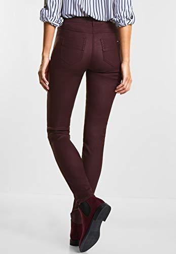 Berry Rot Donna Cecil Deep Pantaloni HtxwtqZpf