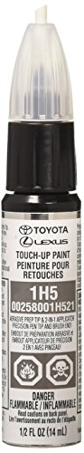 Genuine Toyota 00258-001H5-21 Cement Touch-Up Paint Pen ()