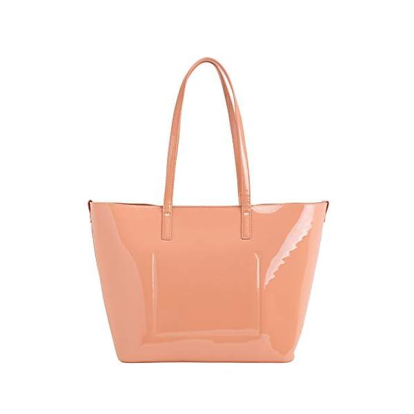 CARPISA® Borsa shopping donna lucida - Consuelo 2