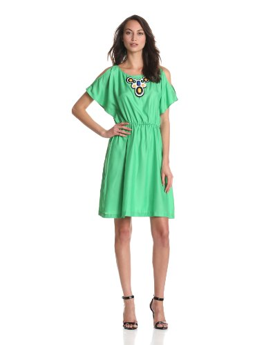Miss Sixty Women's Tamara Dress