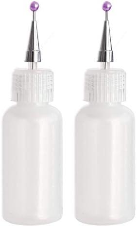 Crafters Toolbox Ultrafine Tip Applicator Bottles
