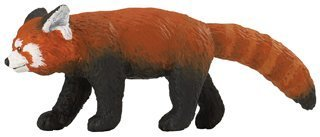 (Safari Ltd Wild Safari Wildlife Red Panda)