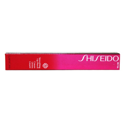 Shiseido Smoothing Lip Pencil for Women, BR706/Rosewood, 0.04 Ounce