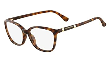 e40c23235c Image Unavailable. Image not available for. Colour  Michael Kors Eyeglasses  MK839 240 Soft Tortoise ...