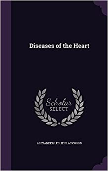 Book Diseases of the Heart