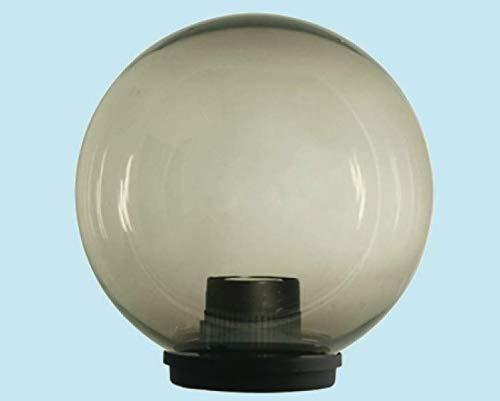 Confezione lotto pezzi mareco luce lampada sfera lampione palla