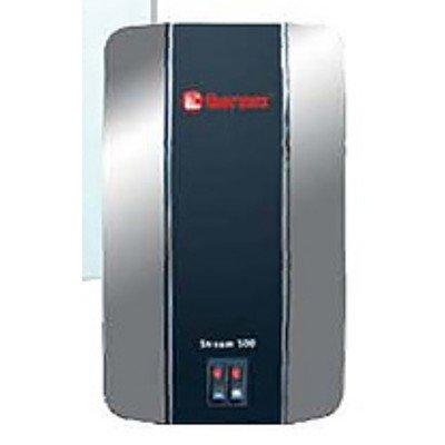 Reproductor de 500 Thermex Tamaño pequeño calentador de agua con grifo/grifo para ducha,