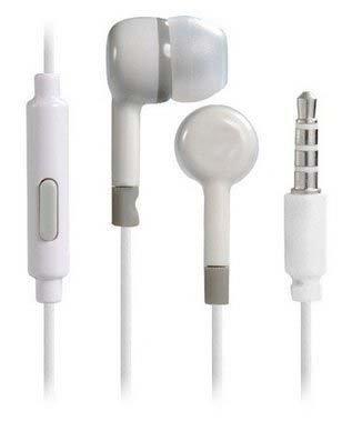 17babdb1fd7 Oppo A37 in- Earphones   Universal Headphone   Calling: Amazon.in:  Electronics