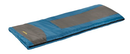 Eureka Minnow 45-Degree Sleeping (Rocky Mountain Sleeping Bag)