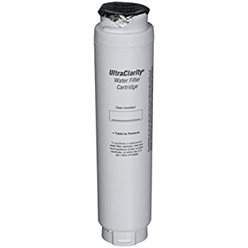 bosch miele replacement water filter - Water Filter