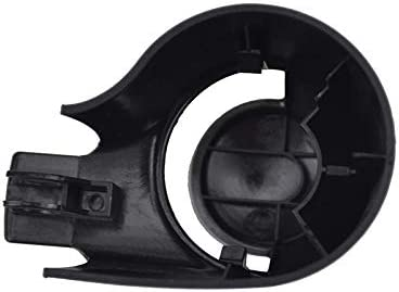 Windscherm Windscherm Achterwip Wisserarm Wasmachine Cover Cap Nut Jet Nozzle SetFit voor VW Touran 20062010