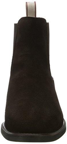 Stivali Brown Jennifer Marrone Chelsea G46 Dark Donna Gant Tp5q8