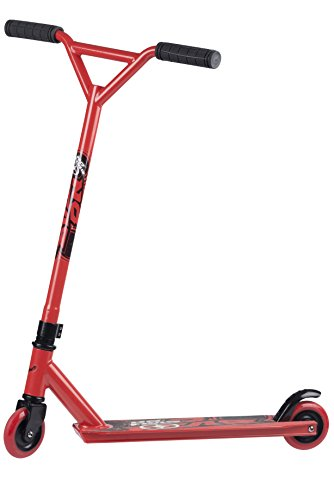 No Fear 41482 - Stunt Roller, rot