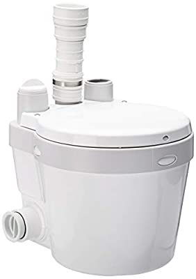 Saniflo 021 Saniswift Gray Water Pump