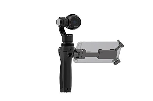 DJI OSMO (NA) Handheld Fully Stabilized 4K 12MP Camera (Certified Refurbished)