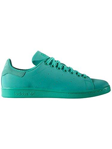Smith 001 turkusowy S80250 Multicolore Adidas Femme Stan Adicolor Baskets Uxnwf6qp85