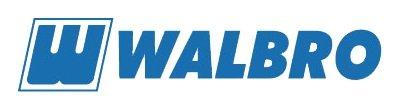 Walbro 188-512-1 615-764 OEM Primer Bulb, Clear