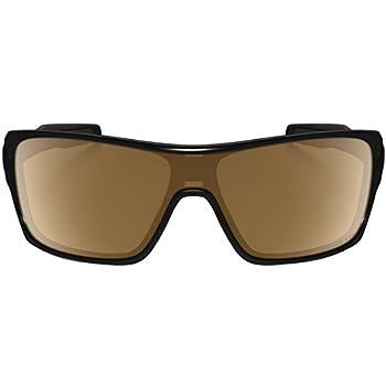 Oakley Turbine Rotor Sunglasses, Turbine Rotor Polished Black W 1
