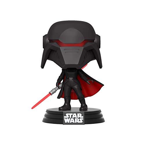 Funko Pop! Jedi Fallen Order Inquisitor Now $6.26