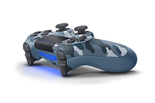 Manette PlayStation 4 Wifi – Camouflage Bleu