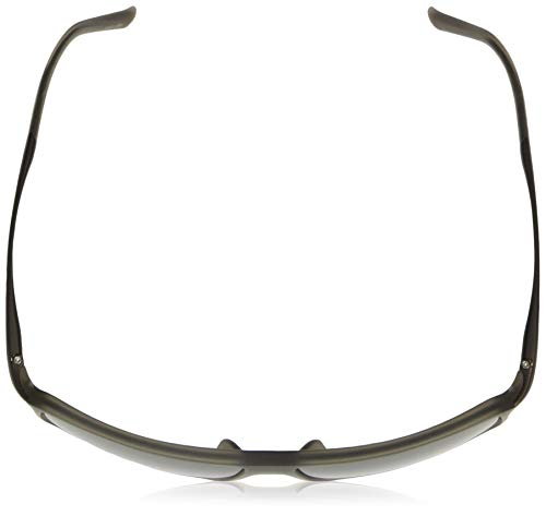 Porsche Design Men's P8650 P/8650 Square Sunglasses 60mm
