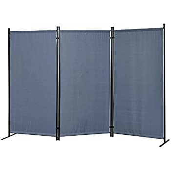 Proman Products Galaxy Outdoor/Indoor Room Divider (3-Panel), 102
