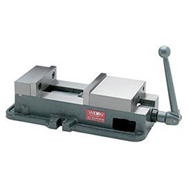 Model 1250n 5'' Jaw Width 1-7/16'' Jaw Depth Verti-Lock Machine Vise