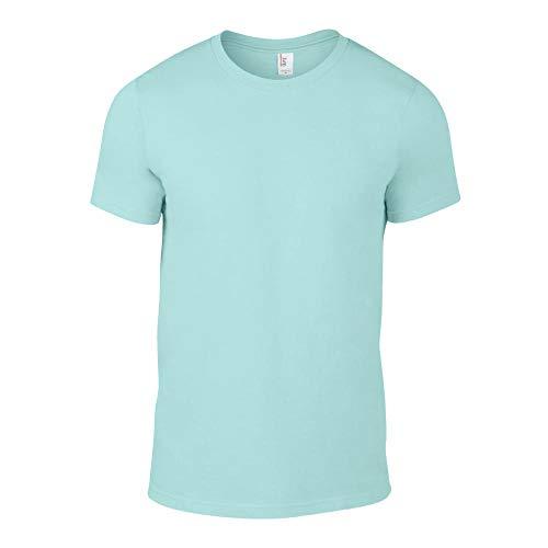 Anvil Short Sleeve T-shirt - Anvil - Lightweight Fashion Short Sleeve T-Shirt - 980