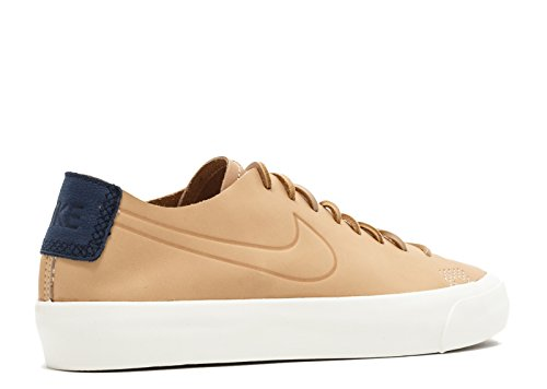 Baskets Tan Homme Nike 920366 Studio sail 200 Low Vanchetta Blazer Tan Rw7qz7FxX