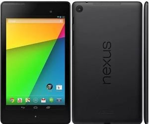 Google Nexus 7 Wi-Fi Last