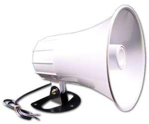(SPEAKER 15 WATT HORN TYPE)